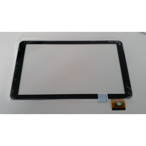 Pantalla Tactil Universal para Tablet Woxter QX 105 de 10.1 Pulgadas ZHC-0364A / ZHC-0364B - Negra