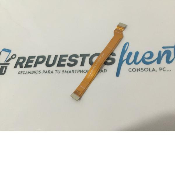 Flex Central Original Alcatel One Touch Idol 3 OT-6045 6545Y - Recuperado