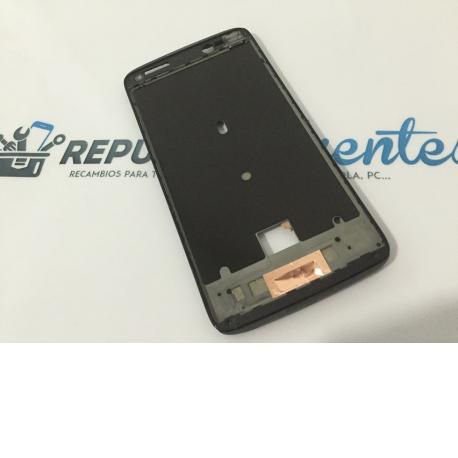 Carcasa Marco Frontal Original Alcatel One Touch Idol 3 OT-6045 6545Y - Recuperada