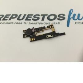 Modulo Conector de Carga Original Alcatel Idol 2 OT-6037 - Recuperado