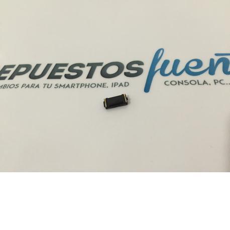 Altavoz auricular Original Alcatel Idol 2 OT-6037 - Recuperado