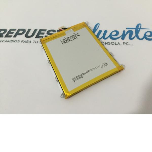 Bateria Original Alcatel Idol 2 OT-6037 - Recuperada