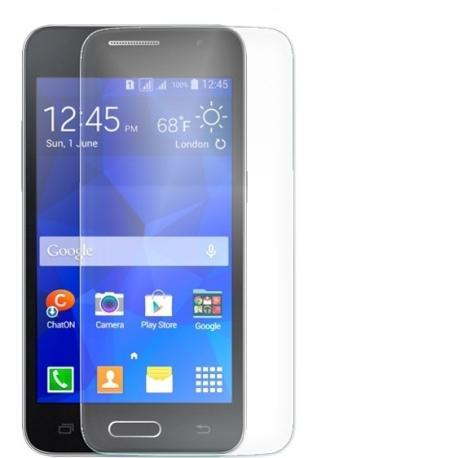 Protector de Pantalla Cristal Templado Samsung Galaxy Core 2 G355H G355