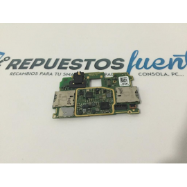 Placa Base Original Alcatel One Touch Idol X+ plus OT-6043 - Recuperada