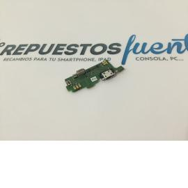 Modulo Conector de Carga Original Alcatel One Touch Idol X+ plus OT-6043 - Recuperado