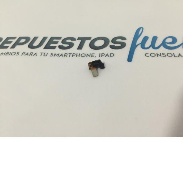 Flex Sensor de Proximidad y boton Encendido Original Alcatel One Touch Idol X+ plus OT-6043 - Recuperado