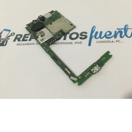 Placa Base Original Alcatel One Touch OT-5038 5038 POP D5 - Recuperada
