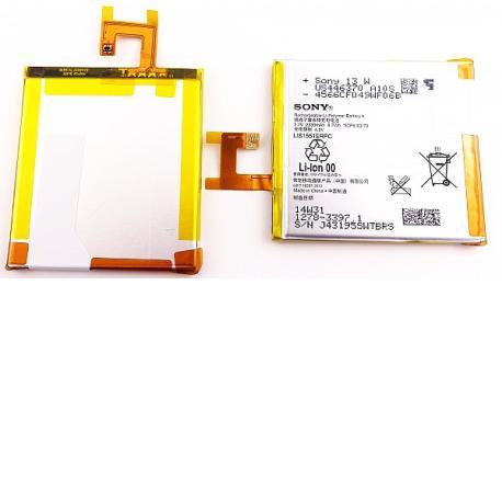 Bateria Original para Sony Xperia M2 D2203, M2 Aqua D2403 de 2330mAh