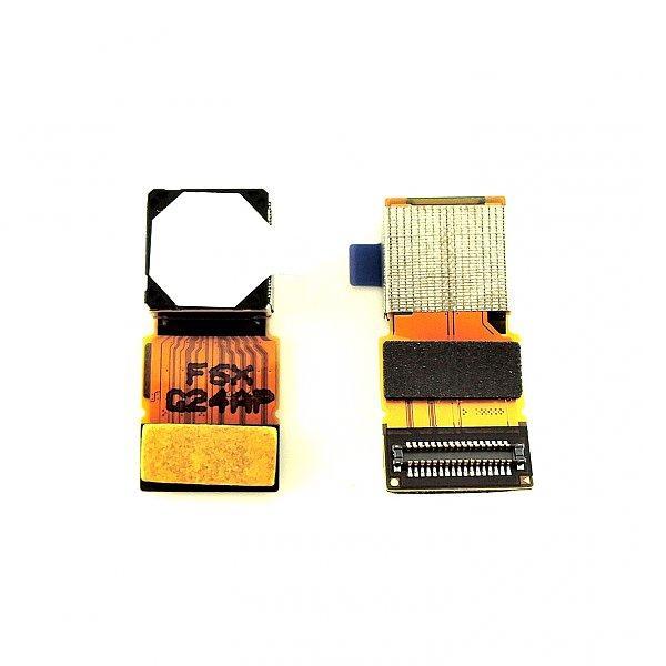 Camara Trasera Original para Sony Xperia M2 D2305 D2306 M2 Dual D2302, Xperia M2 Aqua D2403, D2406