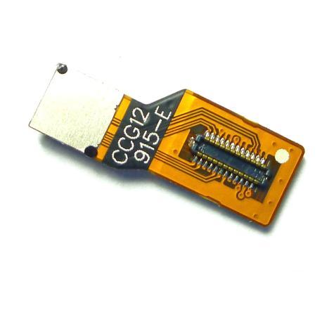 Camara Frontal Original para Sony Xperia M2 D2305, D2306 M2 Dual