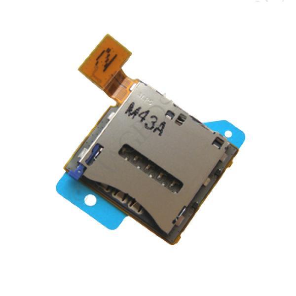 Lectro de Tarjeta SIM Original para Sony Xperia T2 Ultra (D5303), Xperia T2 Ultra (D5306)