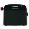 pantalla Blackberry 9000 display lcd 001/004 negro