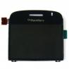 pantalla Blackberry 9000 display lcd 001/004 negro