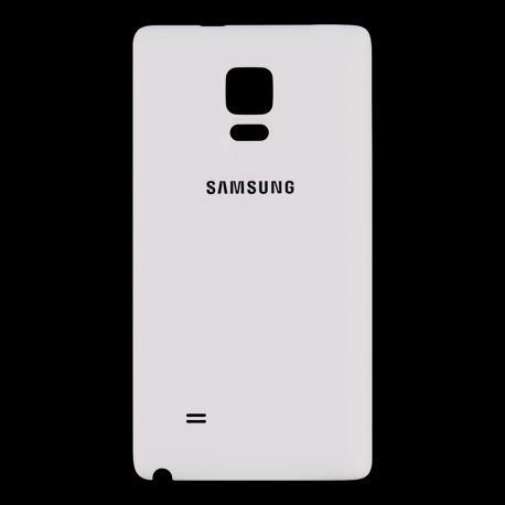 Carcasa Tapa de Bateria para Samsung Galaxy Note 4 Edge N915F N915 - Blanca USADA