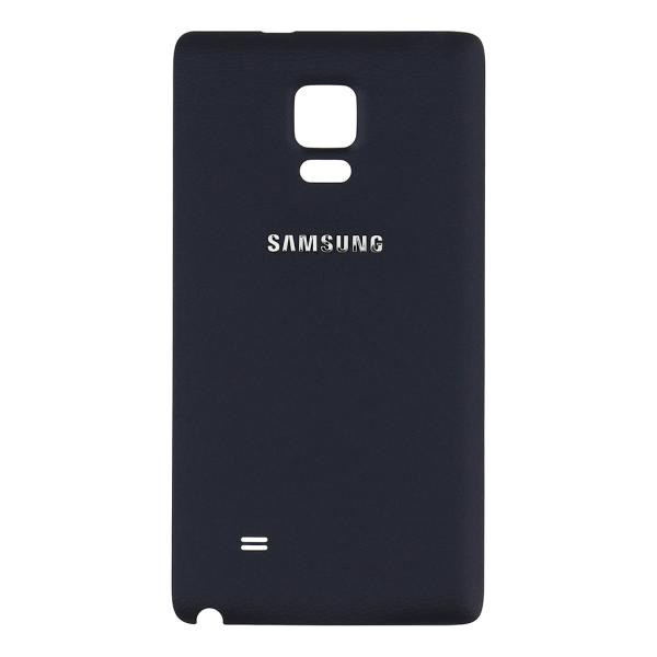 Carcasa Tapa de Bateria para Samsung Galaxy Note 4 Edge N915F N915 - Gris