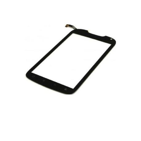 pantalla tactil cristal digitalizador huawei u8730 negra