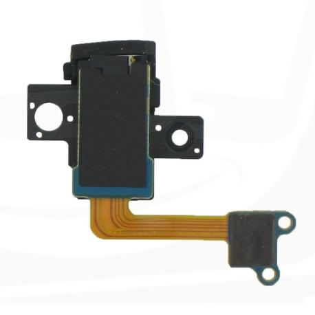 Flex Jack de Audio para Samsung Galaxy Note 4 Edge N915F N915