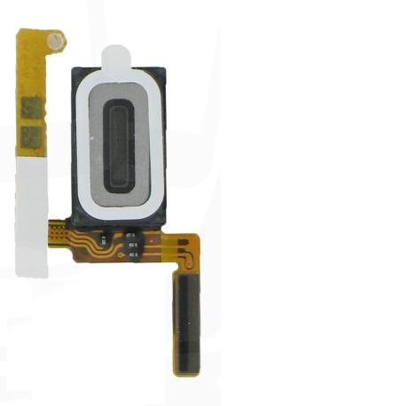 Flex Altavoz Auricular Speaker para Samsung Galaxy Note 4 Edge N915F N915