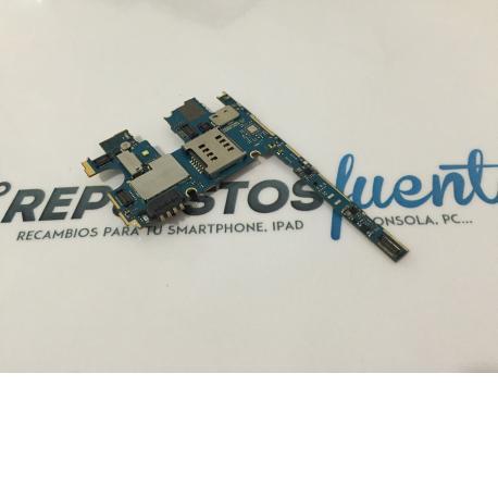 Placa Base Original LG G Pro Lite D686 - Recuperada