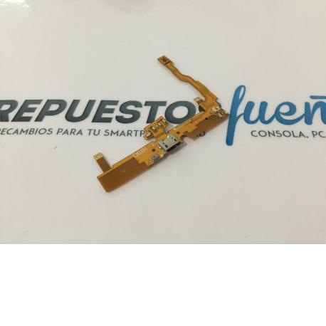 Flex Conector de Carga LG G Pro Lite D682 - Recuperado