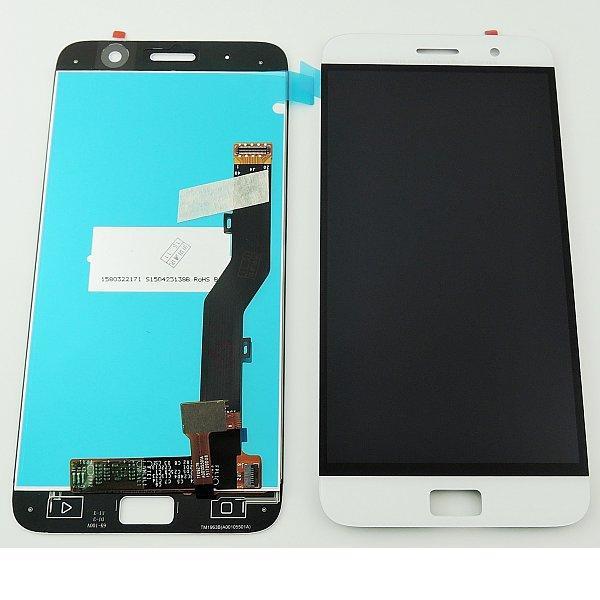 Pantalla LCD Display + Tactil para Lenovo ZUK Z1 - Blanco