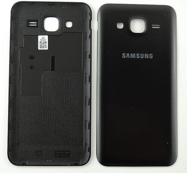 Carcasa Tapa Trasera de Bateria Original para Samsung Galaxy J5 SM-J500F - Negra
