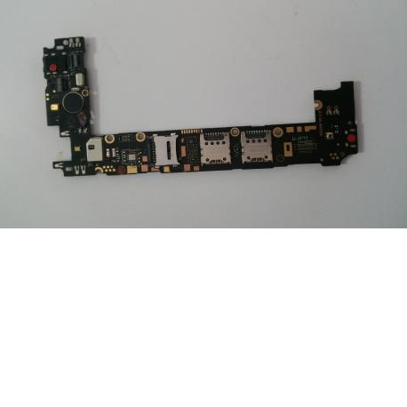 Placa Base Original para Huawei Ascend G630 - Recuperada - G630-U30 - Dual SIM