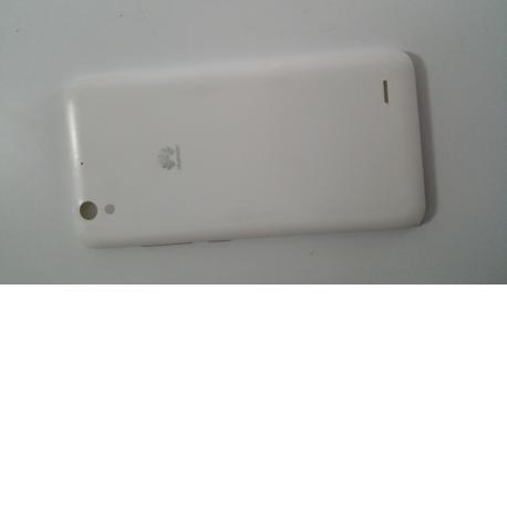 Carcasa Trasera de la Bateria para Huawei Ascend G630 Blanca