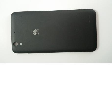 Carcasa Trasera de la Bateria para Huawei Ascend G630 Negra