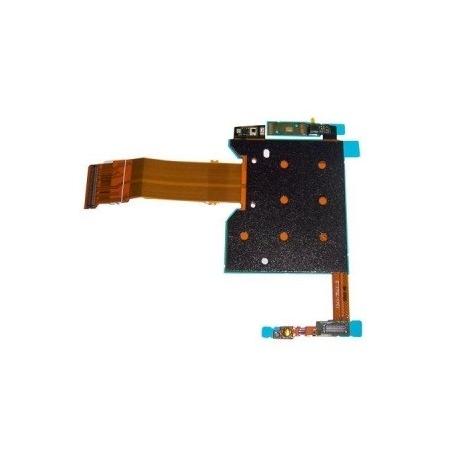 Sony Ericsson Xperia mini pro SK17I Flex slide camara