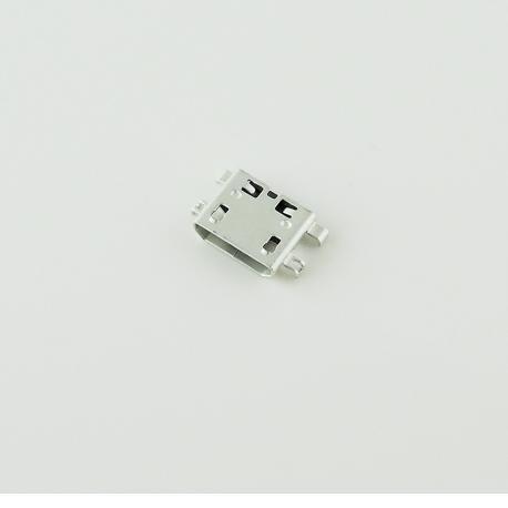 Conector de Carga Micro USB para Lenovo A820, A690, S720, A830, S820, A850