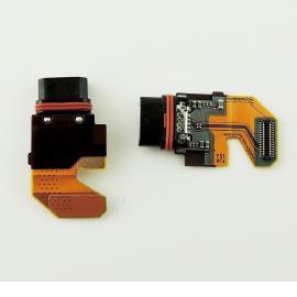 Flex Conector de Carga Micro USB Original para Sony Xperia Z5