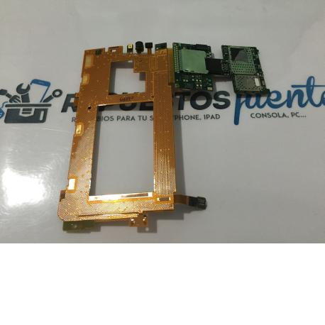 Placa Base Original Nokia Lumia 920 - Recuperada