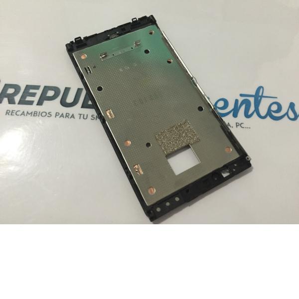 Carcasa Central Original Nokia Lumia 920 - Recuperada
