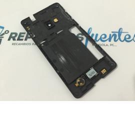 Carcasa con Buzzer Original para Microsoft Lumia 535 - Recuperada
