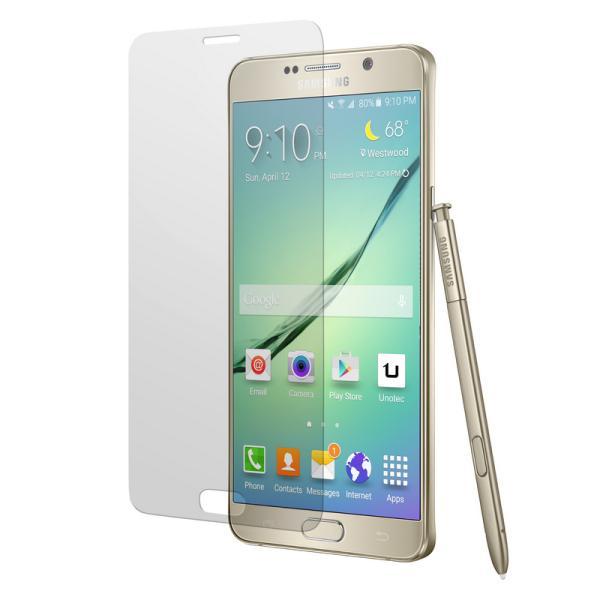 Protector Cristal Templado para Samsung Galaxy Note 5 SM-N920