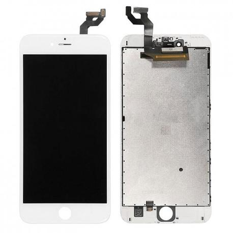 Pantalla LCD Display + Tactil para iPhone 6s - Blanca