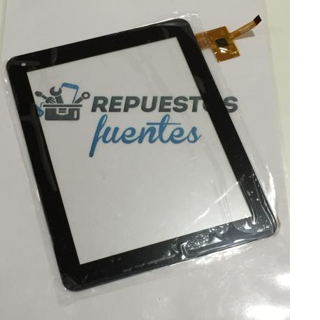 Pantalla Tactil Universal para Tablet Gemini Duo 8 (GEM8113a) - Negra