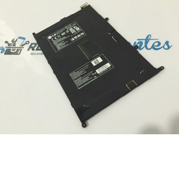 Bateria BL-T10 Original para LG G Tablet Pad 8.3 V500 - Recuperado