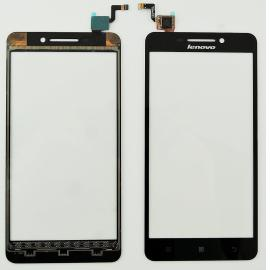Repuesto Pantalla Tactil Touch Original para Movil Lenovo A5000 - Negra