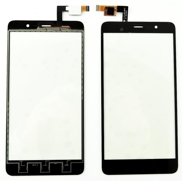 Pantalla Táctil touch Xiaomi Redmi Note 3 - Negro