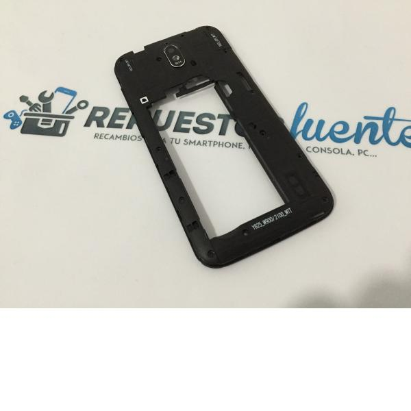 Carcasa Intermedia Original Huawei Y625 Y625-U51 - Recuperada