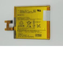 Bateria Original Sony Xperia Z L36h de Desmontaje