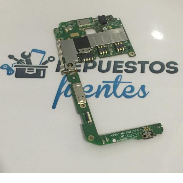 Placa Base para Huawei Ascend Y600-U20 / Recuperada