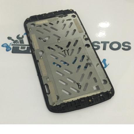 Carcasa Marco Frontal Original para Huawei Ascend Y600-U20 / Recuperada
