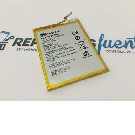 Bateria HB417094EBC Original para Huawei Ascend Mate 7