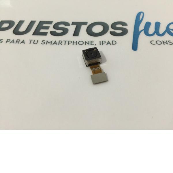 Camara Trasera Original Huawei Ascend G730 - Recuperada