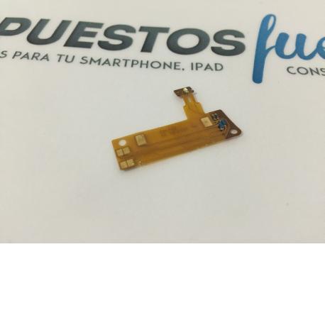 Flex boton Funcion para Huawei Ascend G730 - Recuperado