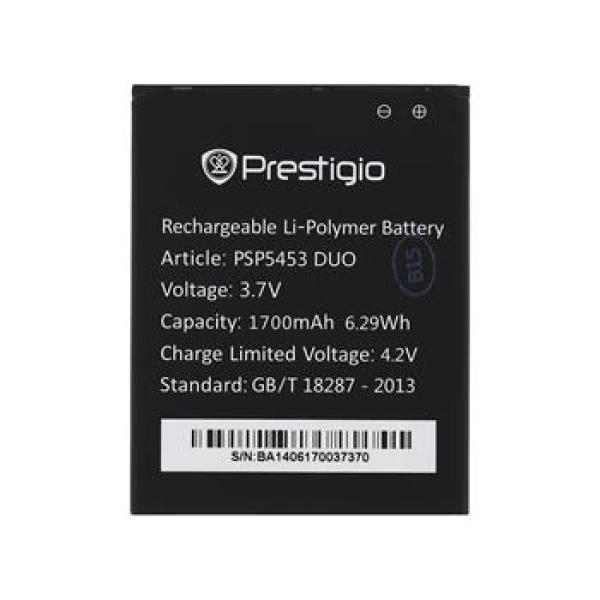 Bateria Original Prestigio Multiphone 5450 5451 DUO