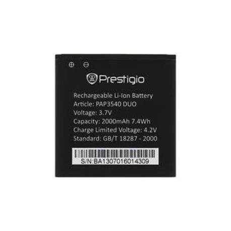 Bateria Original Prestigio Multiphone 3540DUO